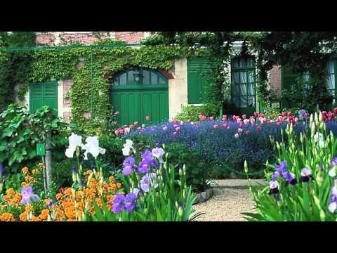 "Elizabeth Murray ""Monet's Passion"" Photography & Garden Lecture"