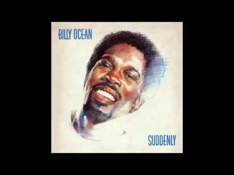 05. Billy Ocean - Loverboy (Suddenly) 1984 HQ