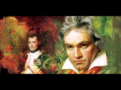 "Beethoven 3rd Symphony ""Eroica"" (Karajan/Berlin Philharmonic)"
