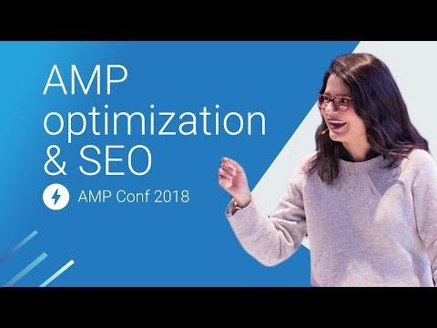 AMP Optimization & SEO: Do's & Dont's (AMP Conf 2018) - 동영상