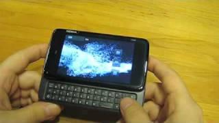 Nokia N900 - test część 2