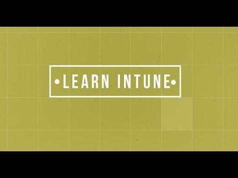 Microsoft Intune Training Course Intune Certification - anoopcnair