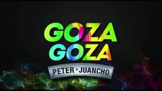 Peter Manjarrés Ft. Juancho de la Espriella - Goza Goza