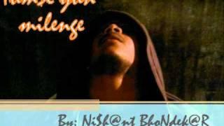 tumse yun milenge (Guitar)-NISHANT BHONDEKAR