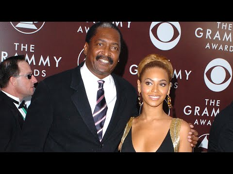 Jo Jo - Beyonce's Dad Talks About Having Breast Cancer