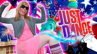 Bonnie McKee - AMERICAN GIRL | Just Dance 2014