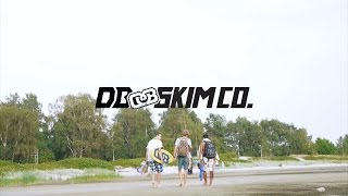 DB Skimboards - July Chill Sessions