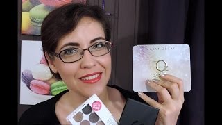 Mes palettes de printemps favorites Thumbnail