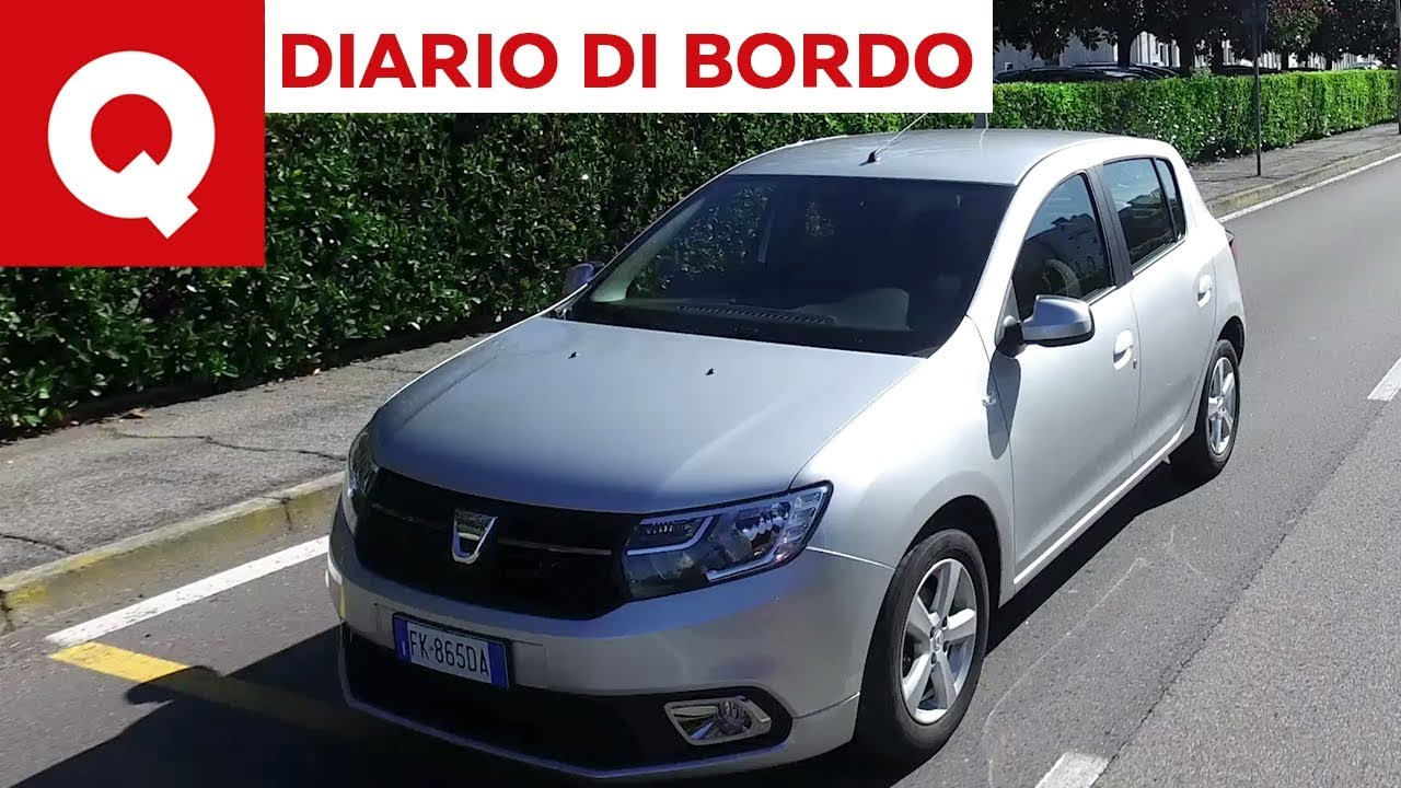 2021 Dacia Sandero, Logan Revealed With Modern Comfort And ...