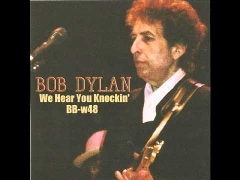 Bob Dylan - Not Fade Away (Buddy Holly cover)