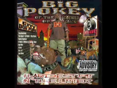 Big Pokey - Repatation