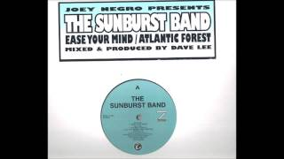 (1998) The Sunburst Band - Ease Your Mind [Dave Lee Original Mix]