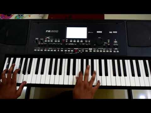Kore Kore Sapne Mere Piano Tutorial   Sooryavansham   Amitabh Bachchan   Kumar Sanu