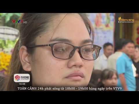 Nghẹn ngào đám tang của HIỆP SĨ ĐƯỜNG PHỐ Nguyễn Hoàng Nam | Toàn cảnh 24h