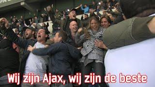 Wij zijn Ajax wij zijn de beste (Schalke '04 - Ajax)