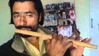 Flute Talent Javed An Ordinary Pakistani With amazing Gutts