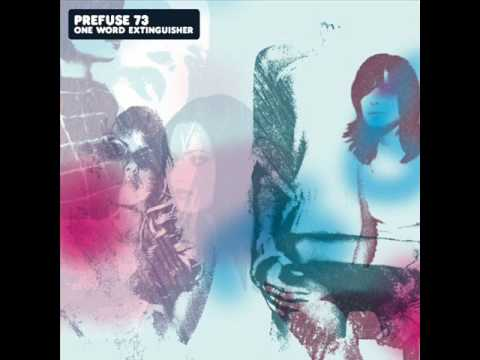 Prefuse 73 - Styles that fade away mp3