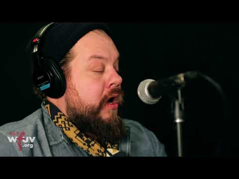 """Nathaniel Rateliff & The Night Sweats - """"Hey Mama"""" (Live at WFUV)"""