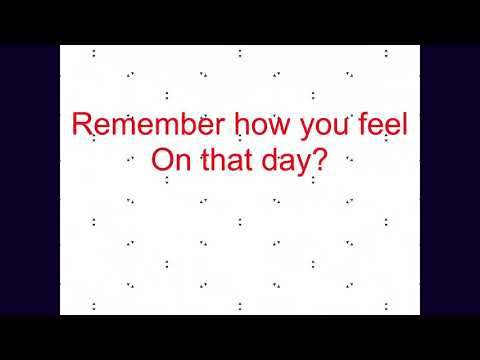 Binaural Beat For Time Travel. Feel Emotion  Of Other Time. NOT FOR RELAX