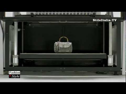"""Italian Style"" - Fiat 500 by Gucci  - Assembly Line -  ""Fashion & Style"" - ""Stile Italia Tv"""