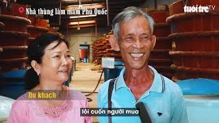 Phú Quốc và những điểm tham quan nổi tiếng - Video THẾ SẢY - QUANG ĐỊNH - THƯ TRẦN