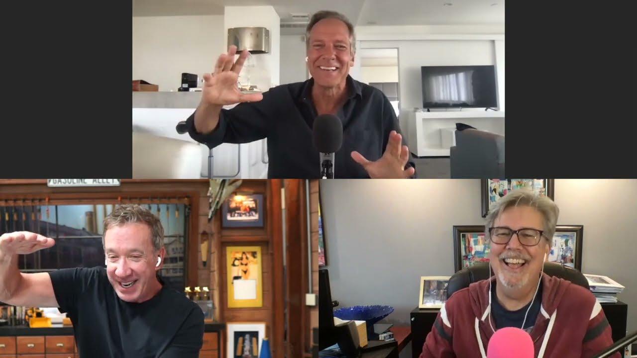 Download Episode 221:Tim Allen Lives on a Runway