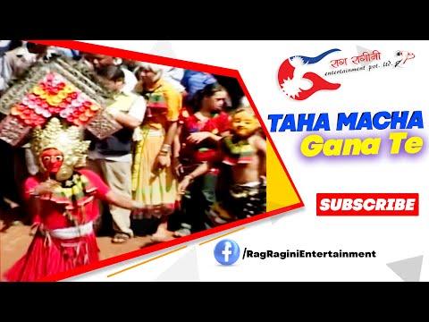 Taha Macha Gana Te - Ravi Bhomi | New Newari Song 2015 (Nepal Bhasa)