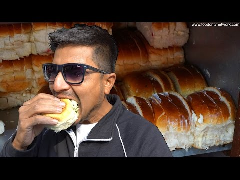 Nikunj Vasoya | Indian Street Food Tour | Best Street Foods in Pune City