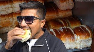 Nikunj Vasoya | Indian Street Food Tour | Best Street Foods in Pune City