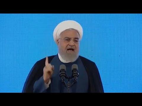 Президент Ирана отказался
