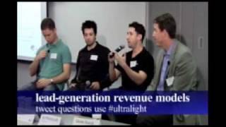 Lead Generation Revenue Models - June 2011 (good)