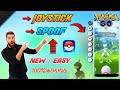 new spoofer Joystick along with regard to pokemon go | exactly how to spoof pokemon go in android 2020 | spoof along without having root.