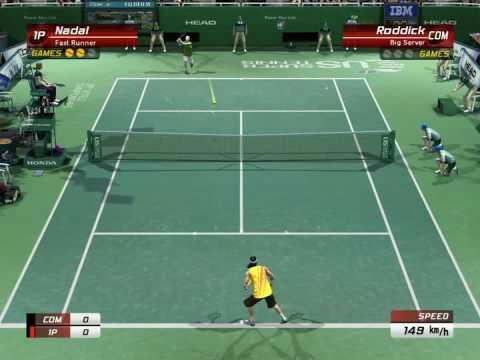 virtua tennis 1 crack