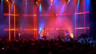 The Courteeners - Fallowfield Hillbilly Live