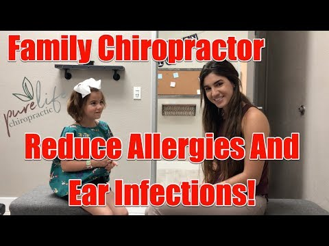 Family Chiropractor For Kids And Children