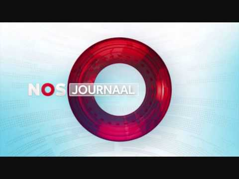 NOS journaal intro tune 2012 (Nagemaakt) - YouTube