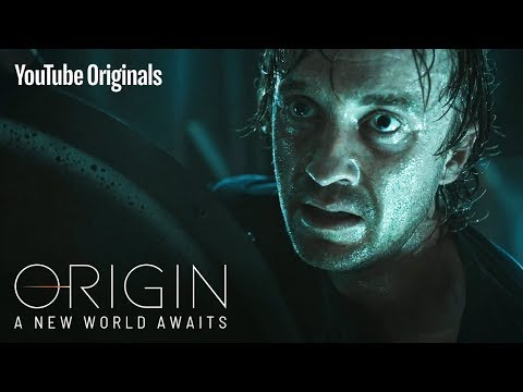 YouTube's NEW Space Thriller 'Origin' Will Make You FEAR Space Travel!