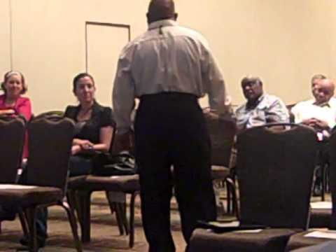 I M A G E S  Presentation At The BBCB Conference in Tampa, FL