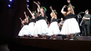 KUANA TORRES KAHELE Nani Niihau Oli (Chant)