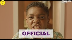 Stromae - Papaoutai (Official Video HD)