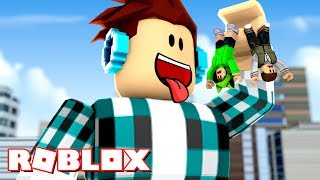 Roblox - O AUTHENTIC FICOU GIGANTE !! thumbnail