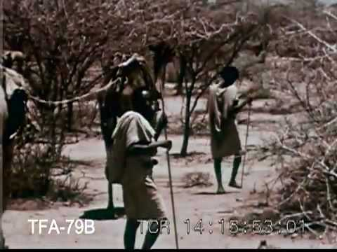 Ethiopia, Africa's Ancient Kingdom, 1961