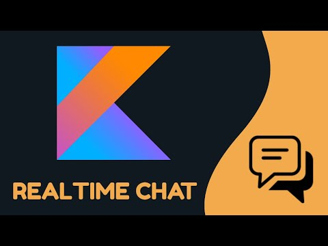 Build a Realtime Chat App with Kotlin in 10 minutes
