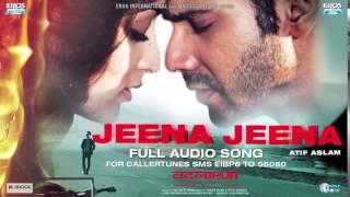 Jeena Jeena   Full Audio Song   Badlapur   YouTube