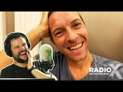 Coldplay Reveal Future Tour Plans & Their Worst Ever Performance | Radio X
