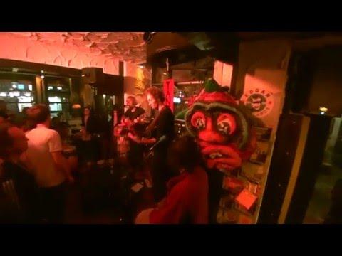 DIE FREEDES LIVE 2016 (Acoustic Monday) MANDRAGORA BOCHUM