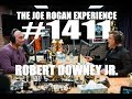 Joe Rogan Experience 1411 Robert Downey Jr
