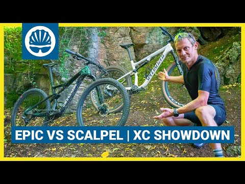 Specialized Epic vs Cannondale Scalpel | 2020 XC Bike SMACKDOWN