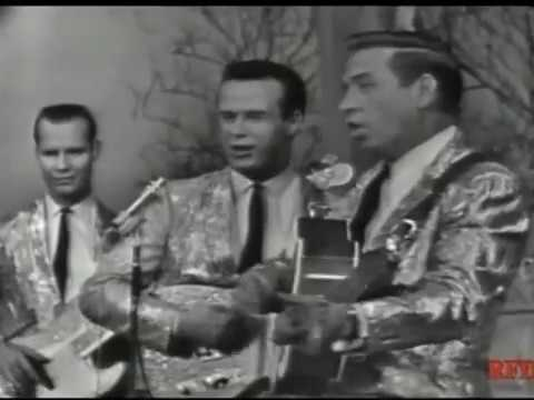 Buck Owens & The Buckaroos  Tiger By the Tail