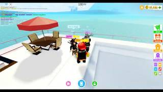 HANGING OUT IN ROBLOX HIGHSCHOOL PART 2 *HATER FINALLY LEFT US ALONE!**